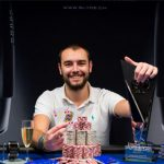 Ognyan Dimov Wins the EPT Deauville Main Event