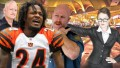 """One year after Ray Rice casino scandal, Adam """"Pacman"""" Jones gets escorted out of casino"""