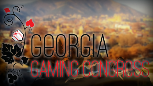 Only one week left to Georgia Gaming Congress