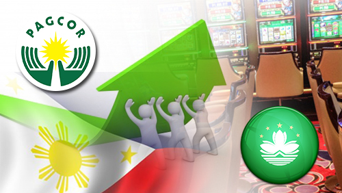 Pagcor bullish on PH casino growth despite Macau slowdown