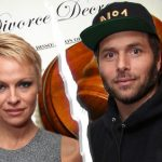 Pamela Anderson Files to Divorce One Drop Star Rick Salomon for a Third Time