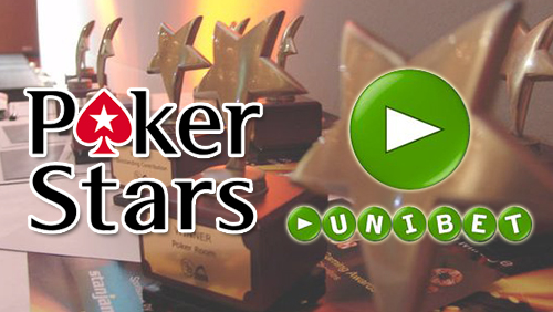 PokerStars and Unibet Shine at the IGA Awards