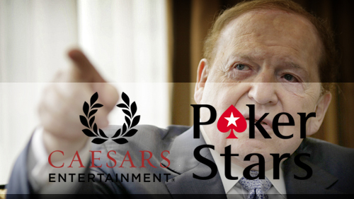 """PokerStars Are a Strong Ally,"" Says Caesars Exec"