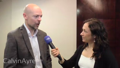 Rob Painter talks about the details of Skybet sponsorship on The Football League