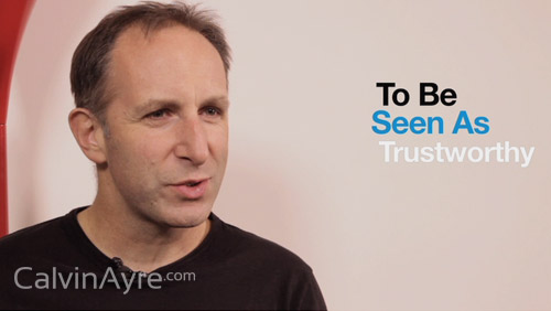 SEO Tip of the Week: Offsite Trust Optimisation: Getting links from trusted domains