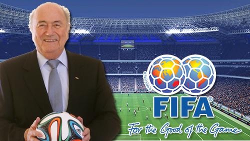 Sepp Blatter considered favorite to remain FIFA president