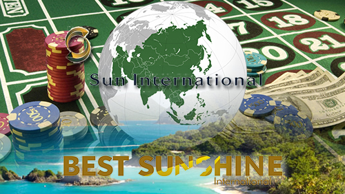 Sun International eyes Asia expansion; Best Sunshine training center gets approval in Saipan