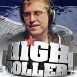 Tom Marche Dominates Aria High Rollers