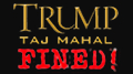 Trump Taj Mahal fined a record $10m for willfully violating Bank Secrecy Act