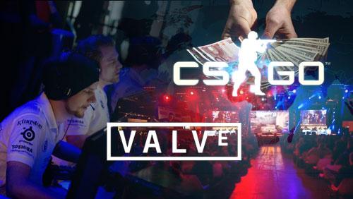 Valve warns Counter-Strike players to stop gambling, match fixing