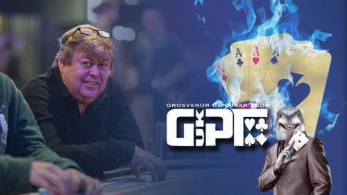 Victor Ilyukhin Sr. Wins the GUKPT London Main Event