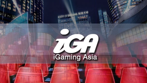 What's new in iGaming Asia Congress 2015?