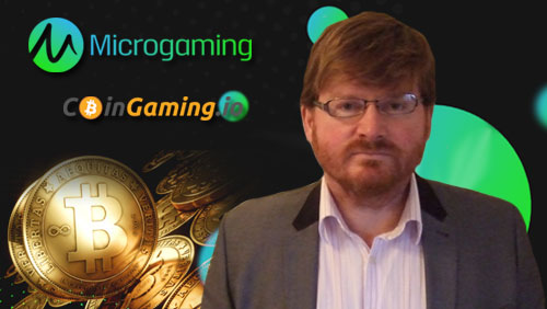 Why Microgaming's partnership with CoinGaming.io is a big step forward for Bitcoin and iGaming