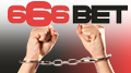 666Bet director arrested in £21m VAT fraud and money laundering investigation