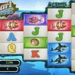 Akamon releases new slots game: Pearl Reef