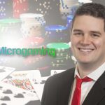 "Alex Scott Head of Poker for Microgaming: ""We Don't Take Ourselves Too Seriously."""
