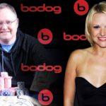 Amanda Leatherman Returns to Poker to Oversee Reginald Roberts Winning a Third HPT Title