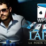 Anthony Zinno Back-to-Back at WPT LA Poker Classic
