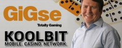 Becky's Affiliated: Gerard Cunningham on innovative Koolbit slots technology & new GiGse format