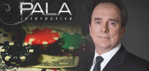 Becky's Affiliated: Jim Ryan on Pala Interactive and the state of US regulated real money gaming