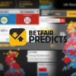 "Betfair Launches ""Betfair Predicts"" General Election App"