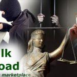 BTC Entrepreneur Charlie Shrem Begins 2-Year Sentence; Fed agents charged for BTC theft