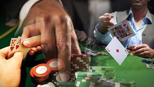 Bringing Recreational Players into the Game of Poker