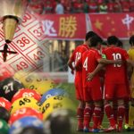 China seeks to create football powerhouse, establishes football-related lottery to help fund the program