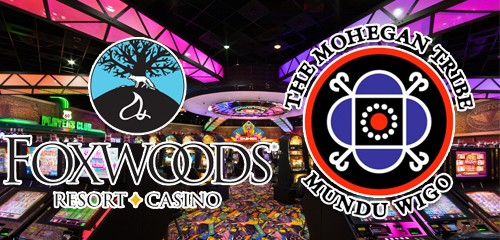 Connecticut Tribal Leaders lobby together for expanded gambling