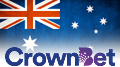 BetEasy officially rebrands as CrownBet, ready to do battle with foreign firms