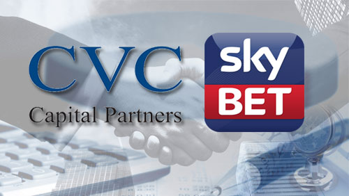 CVC completes 80% stake acquisition of Sky Bet