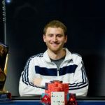 David Peters Wins the EPT Malta €10k High Roller
