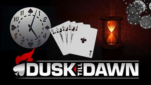 Dusk till Dawn Introduce a Live Shot Clock