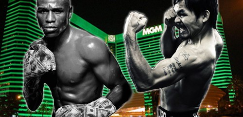 Economists as Well as Boxing Fans Should Watch Mayweather vs. Pacquaio