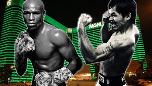Economists as Well as Boxing Fans Should Watch Mayweather vs. Pacquiao