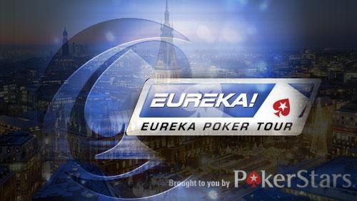 Eureka Poker Tour Heads to Germany