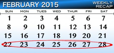 february-28-new-weekly-recap
