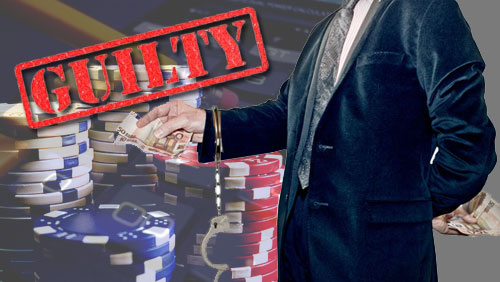 Former Poker Chip Company Owner Guilty of Tax Evasion