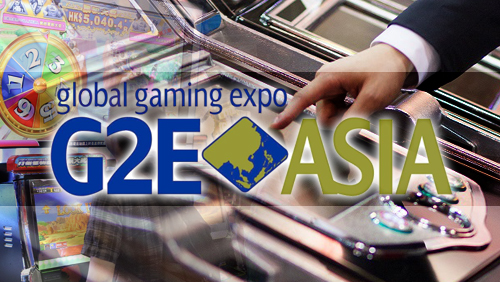 G2e Asia unveils New exhibitors and products for upcoming 2015