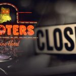 Hooters Poker Room Closes in Las Vegas