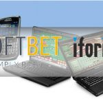 Iforium launches iSoftBet content via its Gameflex platform