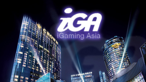 iGaming Asia Congress 2015 to be held at City of Dreams Macau