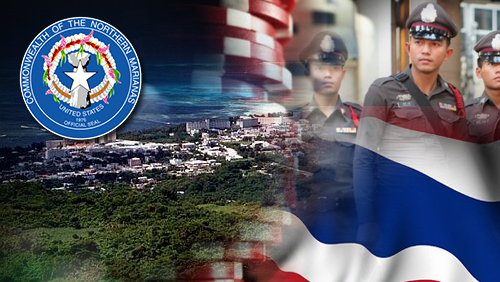 Imperial Pacific gets nod to open temporary casino in Saipan; Bangkok casino could become police station?