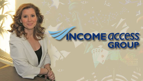 Income Access CEO Nicky Senyard to Present a Webinar Series on US Gaming Opportunities