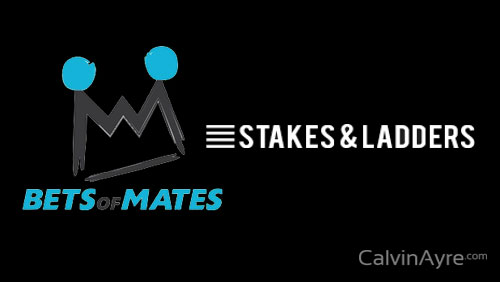 Innovation in iGaming Profiles: Stakes & Ladders/Bets of Mates