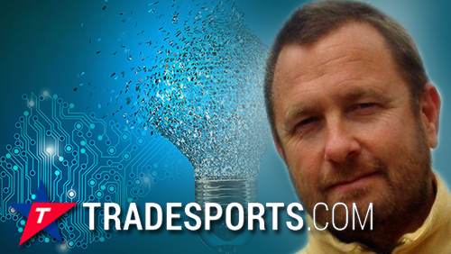 Innovation in iGaming Profiles: Tradesports.com