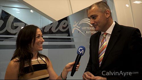 Interview with Joseph Cuschieri Chairman of LGA