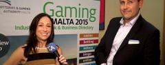 Interview with Ulrik Bengtsson CEO of Betsson Malta