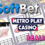 iSoftBet provides content for 666BET and Metro Play