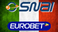 Italian online sports betting up 90%; SNAI enjoys 'significant' virtual betting boost